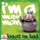I'm a Music Man (Beat im Lied)/HipPo-Pop feat. Nilpferd