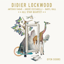 Open Doors/Didier Lockwood