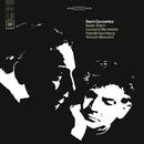 Bach: Concertos for Violin and Orchestra (Remastered)/Leonard Bernstein