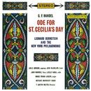 Händel: Ode for St. Cecilia's Day, HWV 76 (Remastered)/Leonard Bernstein