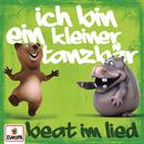 Ich bin ein kleiner Tanzbär (Beat im Lied)/HipPo-Pop feat. Nilpferd