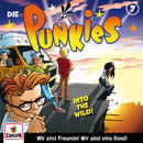 007/Into the Wild!/Die Punkies
