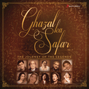 Ghazal Ka Safar, Vol. 3 (The Journey of The Legends)/Various