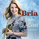 All I Want for Christmas is You (Instrumental)/Bria Skonberg