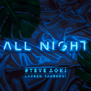 All Night/Steve Aoki x Lauren Jauregui