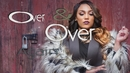 Over and Over (Official Lyric Video)/Tasha Page-Lockhart