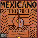Mexicano (Remasterizado)/Luis Cobos