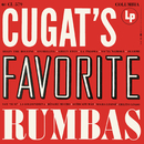 Cugat's Favorite Rhumbas/Xavier Cugat & His Orchestra