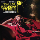12 Reasons to Die II/Adrian Younge, Ghostface Killah & Linear Labs