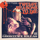 12 Reasons to Die/Adrian Younge, Ghostface Killah & Linear Labs
