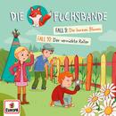005/Fall 9: Die kurzen Blumen/Fall 10: Der verrückte Roller/Die Fuchsbande