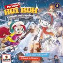 006/Verspuktes Weihnachten / Schreck zu Silvester/Der kleine Hui Buh