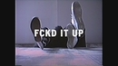 FCKD IT UP (Official Music Video)/Langston Francis