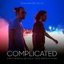 Complicated (Bassjackers Remix) feat.Kiiara/Dimitri Vegas & Like Mike