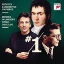 Beethoven & Shostakovich: Symphonies Nos. 1/Michael Sanderling