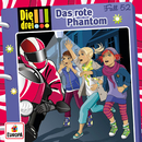 052/Das rote Phantom/Die drei !!!