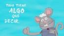 Todo Habla (Lyric Video)/Jimena Ruiz Echazú