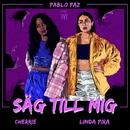 Säg till mig feat.Linda Pira,Cherrie/Pablo Paz