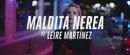 Cuando Todas las Historias Se Acaban/Maldita Nerea con Leire Martínez
