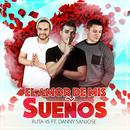 El Amor de Mis Sueños feat.Danny Sanjose/Ruta 45