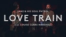 Love Train (OXFAM Session) feat.Louise C. Marshall/San2 & His Soul Patrol