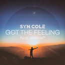 Got the Feeling feat.kirstin/Syn Cole