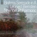 Brahms: Serenade No. 2 in A Major, Op. 16 (Remastered)/Leonard Bernstein