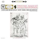 Stravinsky: Concerto for Piano and Wind Instruments & Pulcinella Suite (Remastered)/Leonard Bernstein