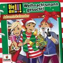 Adventskalender - Weihnachtsmann gesucht/Die drei !!!