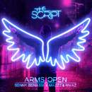 Arms Open (Benny Benassi x MazZz & Rivaz Remix)/The Script