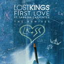 First Love (Remixes)/Lost Kings x Sabrina Carpenter
