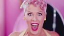 Beautiful Trauma (Official Video)/P!nk