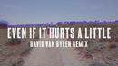 Even If It Hurts a Little (David Van Bylen Nu-Disco Remix) [Lyric Video] feat.Rizha/Exavia