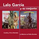 Cumbia y Porro Norteño / Lo Máximo en Polka Norteña/Lalo García y Su Conjunto