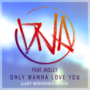 Only Wanna Love You (Lazy Weekends Remix) feat.Holly/DNA