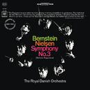 Nielsen: Symphony No. 3, Op. 27 & Symphony No. 5, Op. 50 (Remastered)/Leonard Bernstein