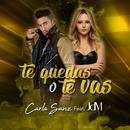 Te Quedas o Te Vas feat.JdM/Carla Sanz