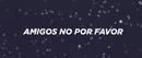 Amigos No por Favor (Primera Fila) (En Vivo [Lyric Video])/Yuridia