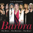 The Music...The Mem'ries...The Magic!/Barbra Streisand