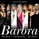 The Music...The Mem'ries...The Magic! (Deluxe)/Barbra Streisand