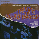 From the Newport Jazz Festival Tribute to Charlie Parker/Newport Parker Tribute All Stars