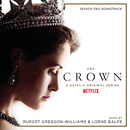 The Crown Season Two (Soundtrack from the Netflix Original Series)/Rupert Gregson-Williams & Lorne Balfe