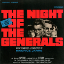 The Night of the Generals/Maurice Jarre