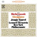Ravel: Shéhérazade, M. 41 - Berlioz: La mort de Cléopâtre, H 36 (Remastered)/Leonard Bernstein