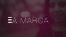 A Marca (Lyric Video)/Cristina Mel