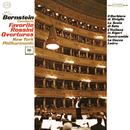Bernstein Conducts Favorite Rossini Overtures (Remastered)/Leonard Bernstein
