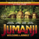 Jumanji: Welcome to the Jungle (Original Motion Picture Soundtrack)/Henry Jackman
