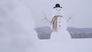 Lil Snowman/Mariah Carey