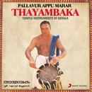 Thayambaka (Temple Instruments of Kerala)/Pallavur Appu Marar