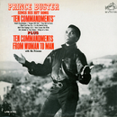 Sings His Hit Song Ten Commandments/Prince Buster